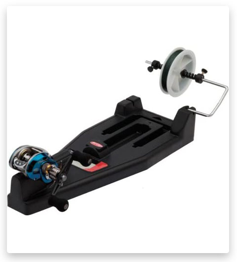 Multifunction Spooling Station System Reel Winder Reel Line Winder Machine Multi-purpose Stable Fishing Line Winder With Suction Cup Banatree Fishing Line Spooling Accessories