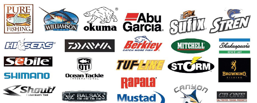 TOP 32 Best Fishing Reel Brands and Most Popular Reel From Them